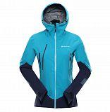 Куртка женская Alpine Pro Tora - туристическое снаряжение в Минске