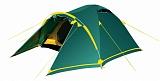 Палатка Tramp Stalker 4 (V2) универсальная купить в Минске