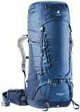 Рюкзак туристический Deuter Aircontact 75+10 л.