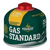 Баллон газовый резьбовой Gas Standard 230 г. - туристическое снаряжение в Минске