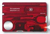Швейцарская карта Victorinox SwissCard Lite (0.7300.T)