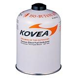 Баллон газовый резьбовой Kovea KGF-0450 (450 г.) - туристическое снаряжение в Минске