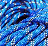 Веревка статическая с двойной оплеткой Коломна д. 10.5 мм купить в Минске в магазине Робинзон