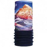 Бандана Buff Polar Mountain Collection Matterhorn Multi 120917 - туристическое снаряжение в Минске