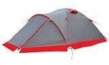 Палатка Tramp Mountain 2 (V2) экспедиционная купить в Минске