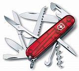 Нож перочинный Victorinox Huntsman 91мм 15 функций (1.3713.T)