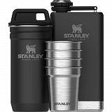 Набор Stanley Adventure Nesting Shot Glass Set + Flask 0,23л - туристическое снаряжение в Минске