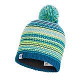 Шапка Buff Knitted & Polar Hat Junior Amity Turguoise 113533 - туристическое снаряжение в Минске
