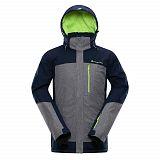 Куртка мужская Alpine Pro Sardar 3 - туристическое снаряжение в Минске