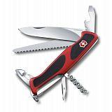 Нож перочинный Victorinox RangerGrip 55 130мм 12функций (0.9563.C)