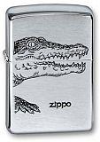 Zippo 200 Alligator - туристическое снаряжение в Минске