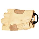 Перчатки для работы с веревкой SingingRock Grippy 3/4 - туристическое снаряжение в Минске