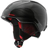 Шлем горнолыжный Alpina Carat LX - туристическое снаряжение в Минске