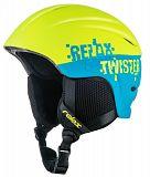 Шлем горнолыжный Relax Twister RH18V - туристическое снаряжение в Минске
