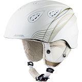Шлем горнолыжный Alpina Grap 2.0 - туристическое снаряжение в Минске