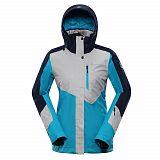Куртка женская Alpine Pro Sardara 4 - туристическое снаряжение в Минске