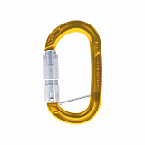 Карабин SingingRock Oxy BC Triple Lock купить в Минске в магазине Робинзон