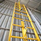 Анкерная линия Krok ССС-Т 8 стационарная вертикальная купить в Минске в магазине Робинзон