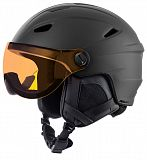 Шлем горнолыжный Relax Stealth RH24A - туристическое снаряжение в Минске