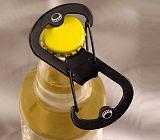 Nite Ize S-Biner Ahhh Bottle Opener черный купить в Минске в магазине Робинзон
