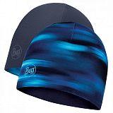 Шапка Buff Microfiber Reversible Hat Shading Blue 118184 - туристическое снаряжение в Минске