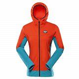 Куртка женская Alpine Pro Sluna - туристическое снаряжение в Минске