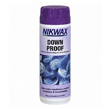Пропитка Nikwax Down Proof 300 (для пуха)