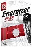 Батарейка Energizer CR2032 Lithium - туристическое снаряжение в Минске