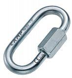 Рапид Camp Oval Quick Link Steel 8 mm стальной овальный оцинкованный купить в Минске в магазине Робинзон