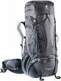 Рюкзак туристический Deuter Aircontact PRO 70 + 15 л.