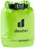 Гермомешок Deuter Accessories Light Drypack 1 л. купить в Минске