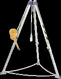 """Штатив-тренога Vento """"Скала"""" с лебедкой (трипод) купить в Минске в магазине Робинзон"""