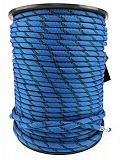 Веревка статическая Lanex Static Lano A д.11 мм 48пр купить в Минске в магазине Робинзон