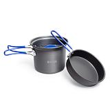 Набор посуды BTrace 1 персона - туристическое снаряжение в Минске