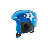 Шлем горнолыжный Alpina Carat - туристическое снаряжение в Минске