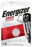 Батарейка Energizer CR2025 Lithium - туристическое снаряжение в Минске