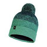 Шапка Buff Knitted & Polar Hat Masha Turquoise 120855 - туристическое снаряжение в Минске