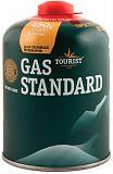 Баллон газовый резьбовой Gas Standard 450 г. - туристическое снаряжение в Минске